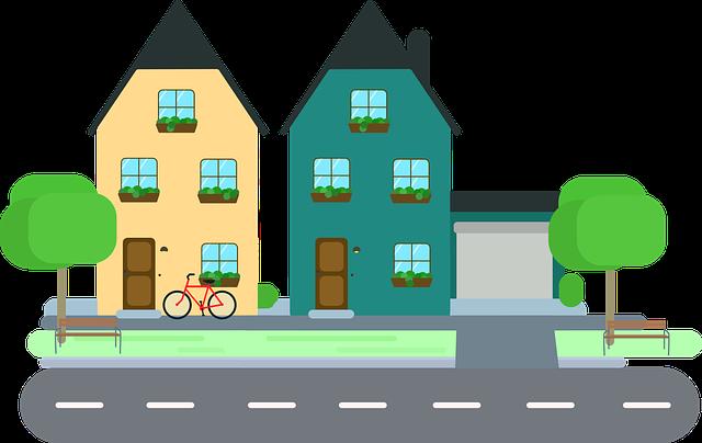 dva domy